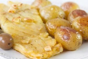 El bacalao capitanea la gastronomía de Portugal