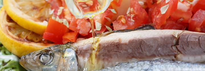 Enamorarse de la mejor gastronomía de Portugal