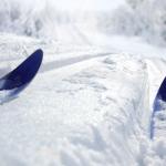 Principales estaciones de esquí para pasar la Navidad en Portugal