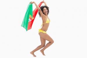 Personas influyentes de Portugal en el resto del mundo